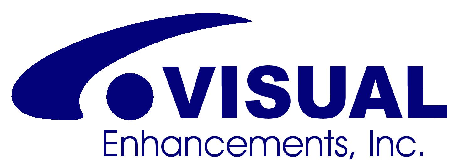 Visual Enhancements logo